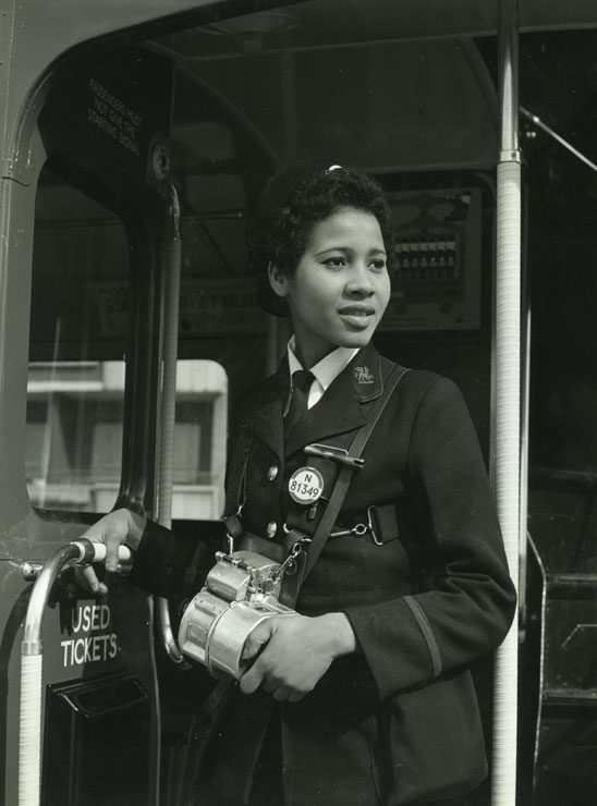 Fares Please! | London Bus Workers
